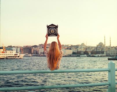 Istanbul fâcire-i dehr!