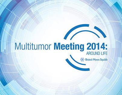 Multitumor Meeting - Cali, Colombia
