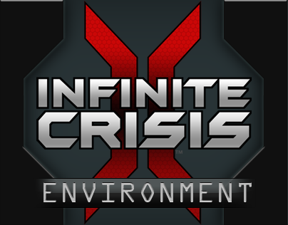 Infinite Crisis: Environments