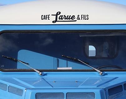 Montreal bouffe de rue - Montreal food truck