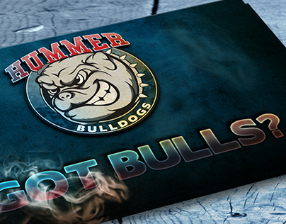 Hummer Bulldogs