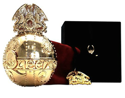 Queen Orb Limited Edition Set