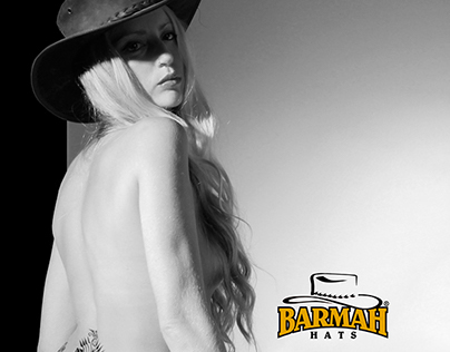 BARMAH - a hat catalog