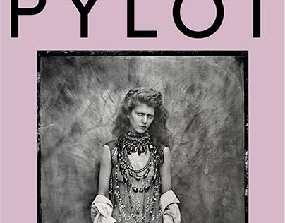 pylot . magazine . feature . 2014