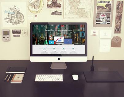 Build The Web: Responsive Website Design