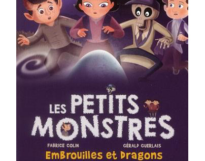 Les Petits Monstres/Tome 1.