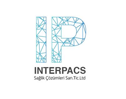 İnterpacs Logo Designs