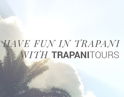 Trapani Tours - home page
