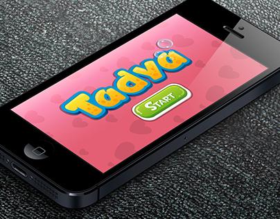 TADYA Mobile Game