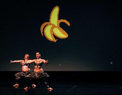Tribal Beads: Bratislava Dance Festival 2014