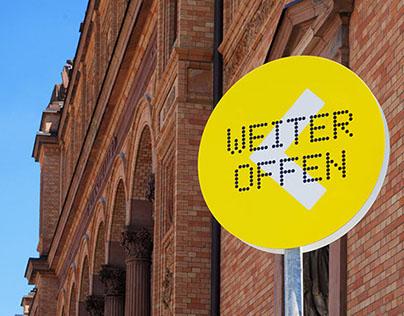 Hamburger Kunsthalle – Weiter Offen