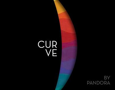 Curve Music Radio - By Pandora