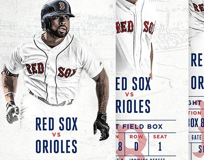 2017 Season Ticket Design