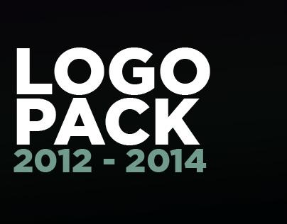 Logo Pack 2012 - 2014