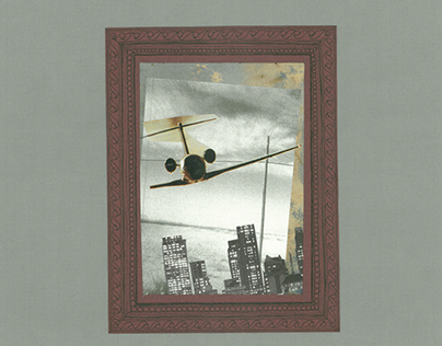 Cover Artwork for Manqué by Jean Paul