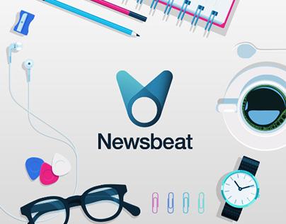 Newsbeat App