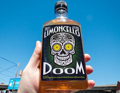 Limoncello Of Doom