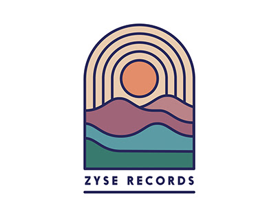 Logo for Zyse Records