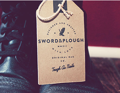 Sword & Plough