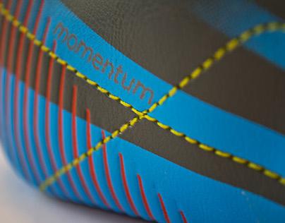BA Thesis Project - women soccer shoe (2014)