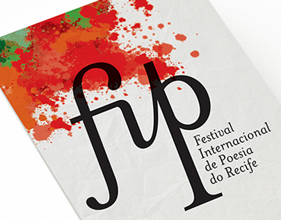 FIP - Festival Internacional de Poesia do Recife