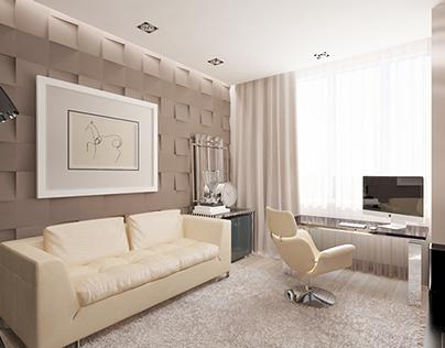 interior design office Simferopol
