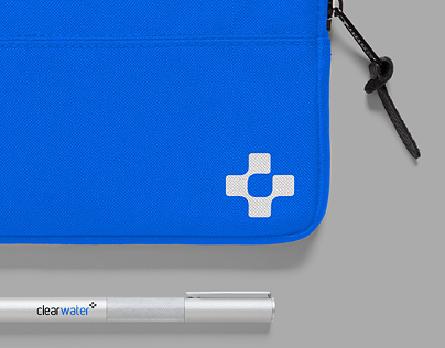 Clearwater Clinical New Identity