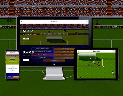🔥 web design | SWOS.it