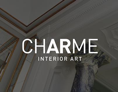 Charme Interior Art