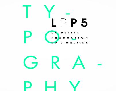 LPP5 - ART DIRECTION ANIMATED
