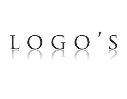 Des logos, en veux-tu, en voilà...