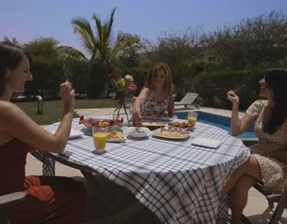 Lindsay Olives - Good Girls