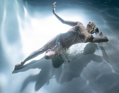 Crystal Balerina.