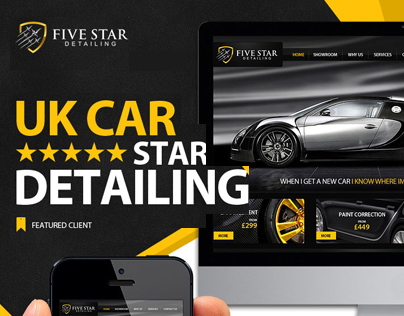 FiveStarDetailing.co.uk