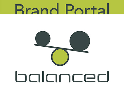 Brand Portal - Balanced