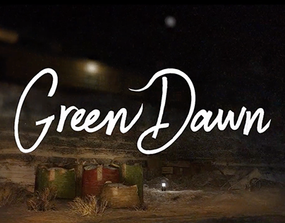 UBISOFT: THE DIVISION 2 GREEN DAWN