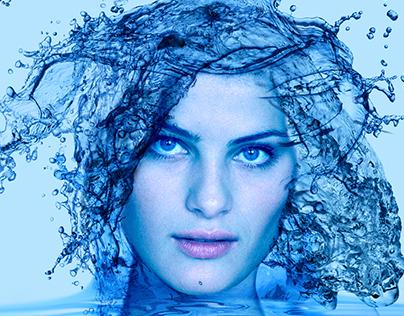 Mulher de Água