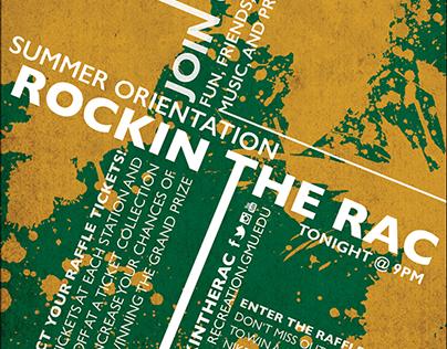 Rockin the RAC