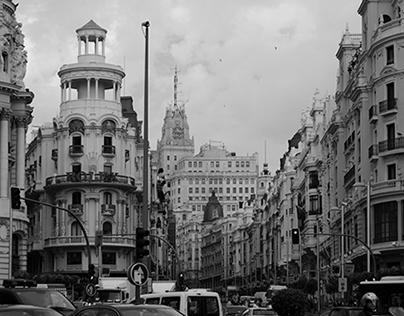 Madrid, siglo XX