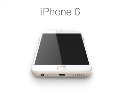 Apple iPhone 6 - July 2014
