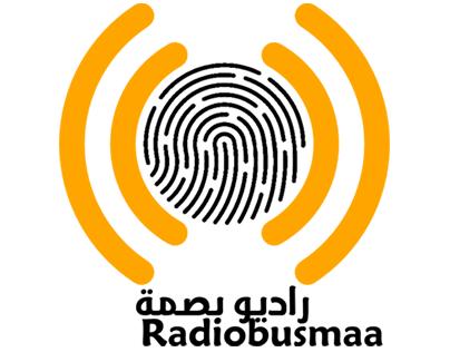 Radio Busmaa Logo