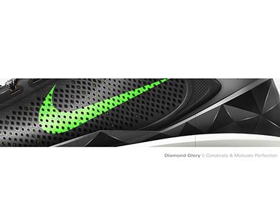 Nike//Diamond Glory