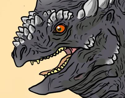 Godzilla vs. Paleontology