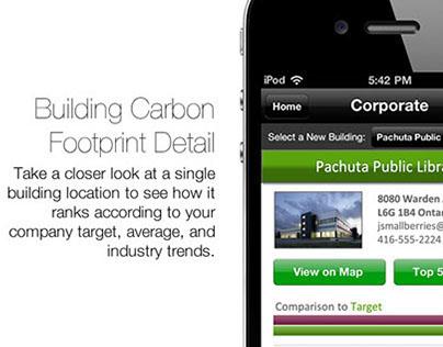 Concept Design: Carbon Footprint
