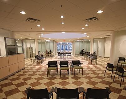 Northeast Mental Health Team Offices