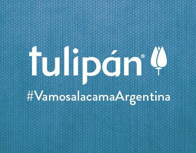 Tulipán - #VamosalacamaArgentina