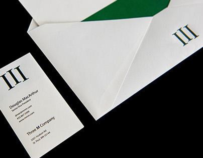 Identity - 3M Company