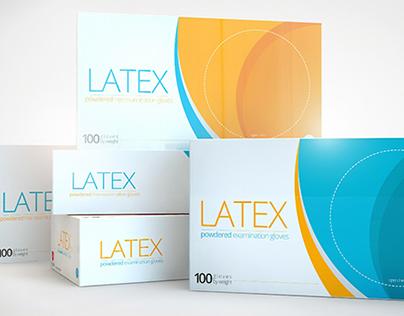 Valens Latex Box Design