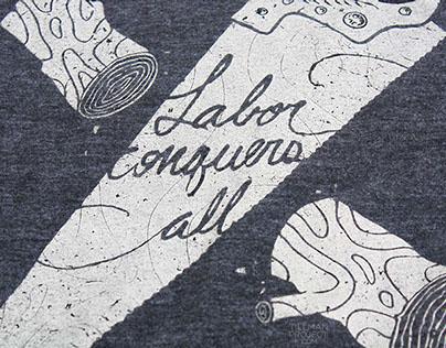 Labor Conquers All