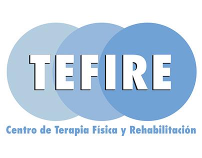 TEFIRE - Rediseño y aplicaciones